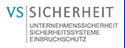 Partner of VS Sicherheit